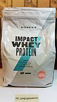 Протеин, MyProtein Impact Whey 2500г