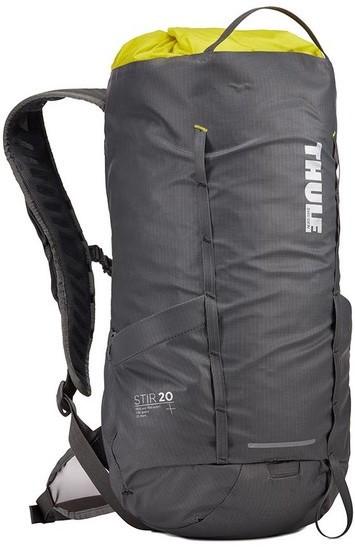 Универсальный рюкзак Thule Stir 20L Dark Shadow