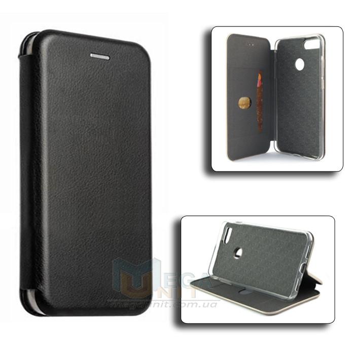 Чехол-книжка Book Case для Xiaomi Mi 8 Lite