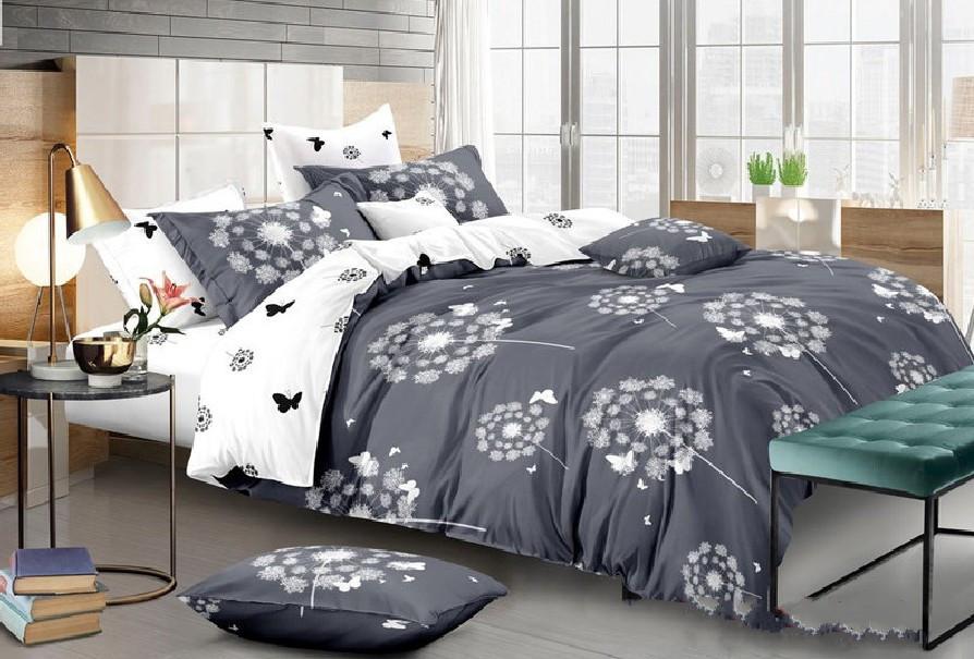 Набор постельного белья «Ранфорc 414» двуспальный размер
