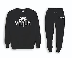 Тренувальний чоловічий літній споривный костюм Venum( Венум)