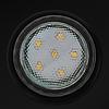 Кухонная вытяжка Perfelli DN 6672 А 1000 BL/I LED наклонная, фото 6