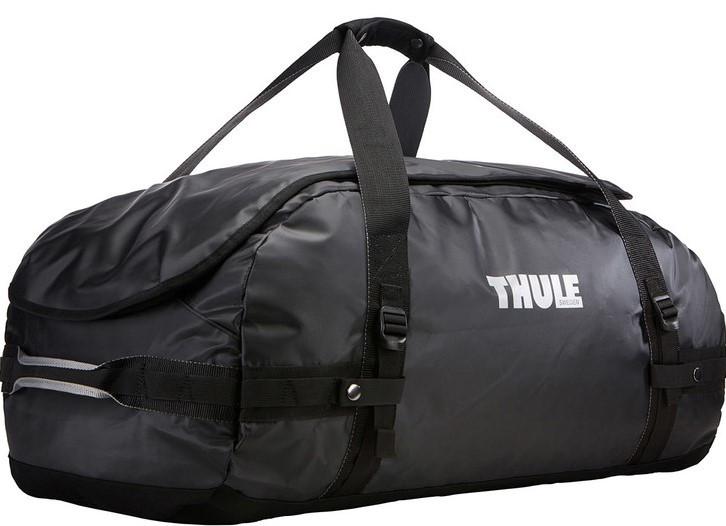 Универсальный рюкзак Thule Chasm 90L Black