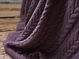 Покривало 220x240 BETIRES BREMEN DAMSON (100% акрил), фото 2
