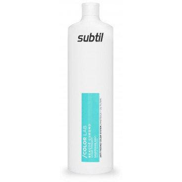 Мягкий шампунь для частого применения- DUCASTEL Subtil Color Lab Beaute Chrono Shampoing Doux,1000 мл