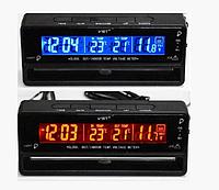 Часы автомобильные VST 7010V
