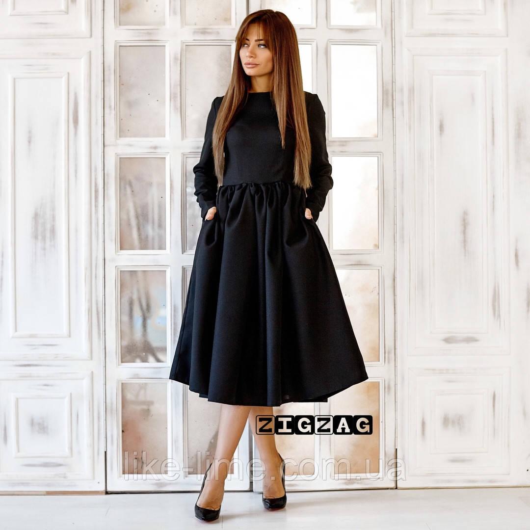 ccae8c48392 Женское стильное красивое платье - Интернет-магазин Like Lime в Одессе