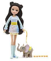 Кукла Moxie Мокси Лекса с слоником,Киев.