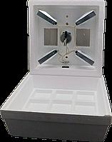 Инкубатор для яиц на 80 яиц (мембранный терморегулятор), фото 1
