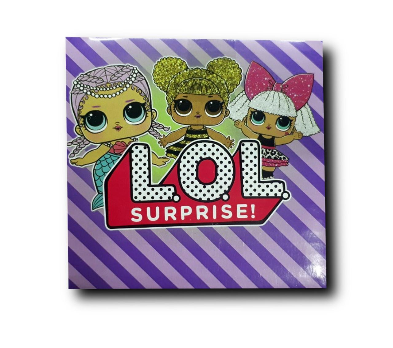 LOL Фиолетовая серия. Кукла ЛОЛ в фиолетовом шаре: продажа ...