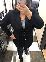 Пиджак женский батал