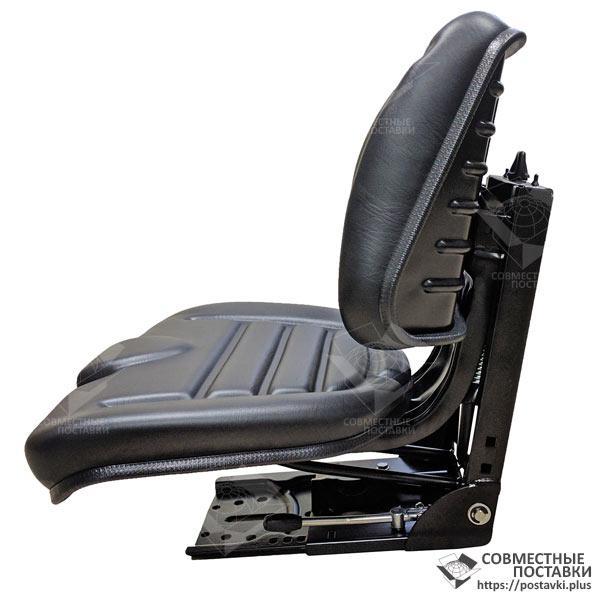 Сиденье универсальное  МТЗ, ЮМЗ, Т-16, Т-25, Т-40, Т-150 кресло с регу