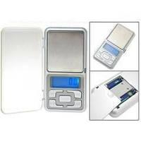 Электронные ювелирные весы Pocket Scale MH 500 (точность 0,01г), фото 1