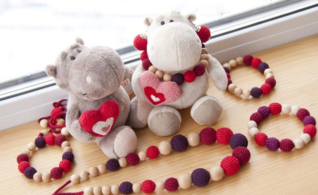 Скидки ко Дню Святого Валентина 07-14 февраля