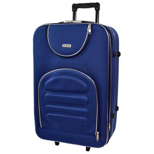 Дорожный чемодан Lux (небольшой). Разные цвета.