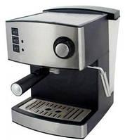 Кофемашина Экспрессо Grunhelm GEC-15 (850 Вт) рожковая