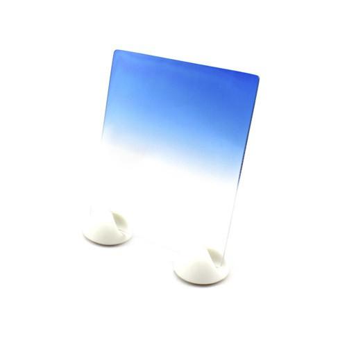 Светофильтр Cokin P синий градиент, квадратный