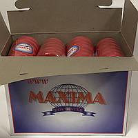 Швейные нитки 40/2 MAXIMA, морковно-красный (269)