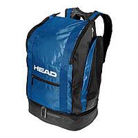 Сумка-рюкзак Head Tour 40 синий