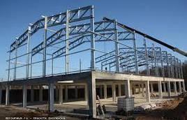 ЛСТК( легкие стальные тонкостенные конструкции) а