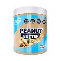 Арахисовая паста 6pak Nutrition Peanut Butter Pak crunchy 908 g