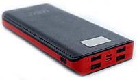 Smart Power Box UKC 50000 mAh Power Bank 4 выхода USB LED-дисплей