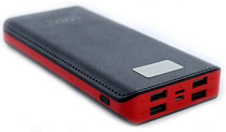 Smart Power Box UKC 50000 mAh Power Bank 4 выхода USB LED-дисплей