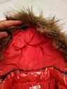 Зимняя куртка для девочки DPam, фото 3