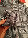 Зимняя куртка для девочки DPam, фото 6