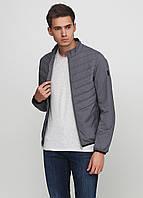 Куртка мужская BOSIDENG цвет серый размер L арт S08ITM710