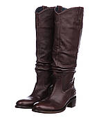 Сапоги женские Gant цвет коричневый размер 37 39 40 арт 4641052A079