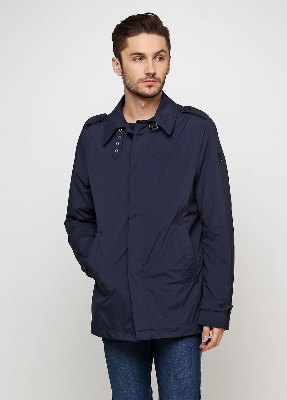Куртка мужская BOSIDENG цвет темно-синий размер L арт S08ITM704