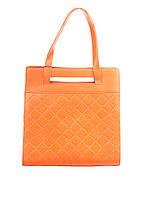 Сумка женская BULAGGI цвет оранжевый размер - арт 29499.62