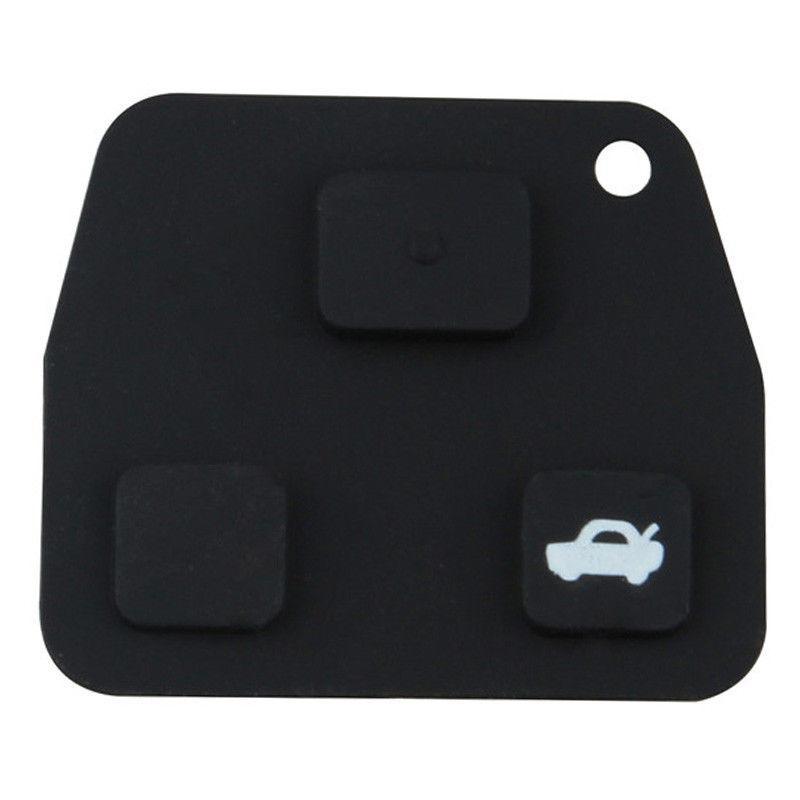 Кнопки для корпуса ключа для Lexus LS,GX 470,RC,IS,ES,GS,RX,LX,LC,SC,NX