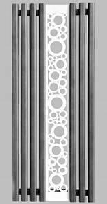 Декоративний водяний обігрівач ARGUS De Lux 150x62