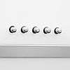 Кухонная вытяжка Perfelli DN 6672 А 1000 W/I LED наклонная, фото 5
