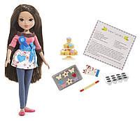 Кукла Moxie Girlz Baker Doll, Sophina. Хозяюшка Киев, фото 1
