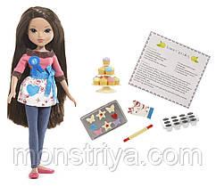 Кукла Moxie Girlz Baker Doll, Sophina. Хозяюшка Киев