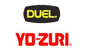 Воблеры Duel / Yo-Zuri