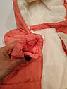 Зимняя куртка для девочки, фото 3