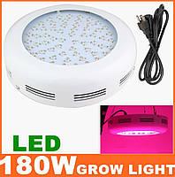 Светодиодный светильник, панель, лампа для растений 180W UFO
