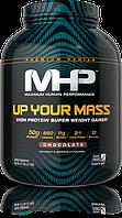Гейнер Maximum Human Performance Up Your Mass, 2.154 kg