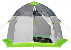 Палатка для зимней рыбалки Лотос 3 Эко