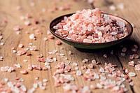 Соль гималайская розовая (крупная), 500г