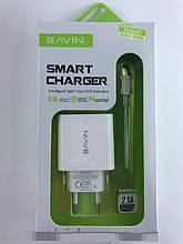 USB зарядное устройство Fast Charger PC590Y для IOS
