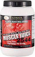 Гейнер Ultimate Nutrition Muscle Juice 2544, 2.25 kg