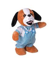 """Мягкая игрушка """"Танцующая собачка """" 2 вида 1740 Кривой Рог """"Ухти-Тухти"""""""