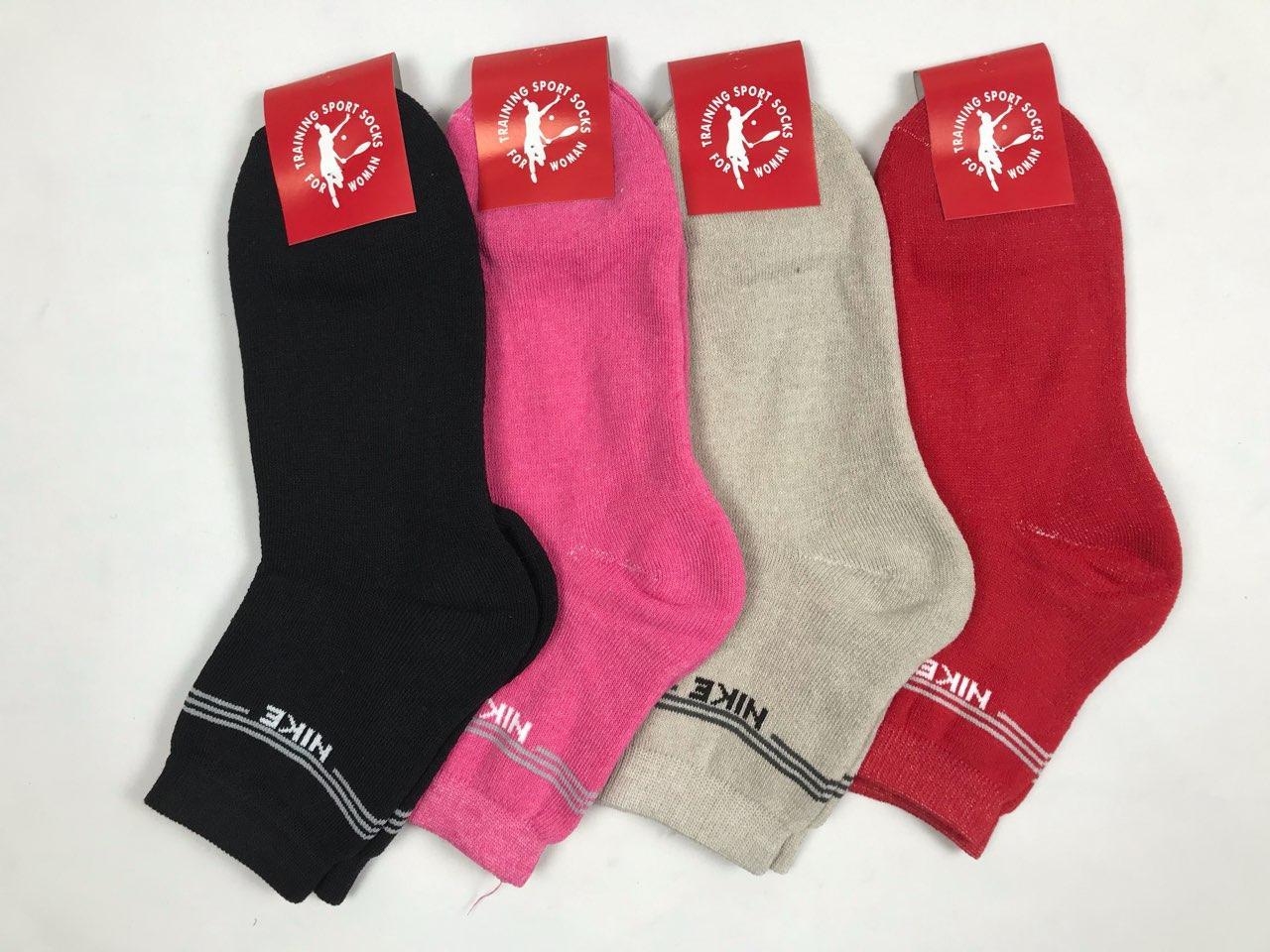 Женские махровые носки 95% хлопок Р.-р. 36-39