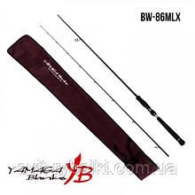 Удилище Yamaga Blanks Battle Whip BW-86MLX