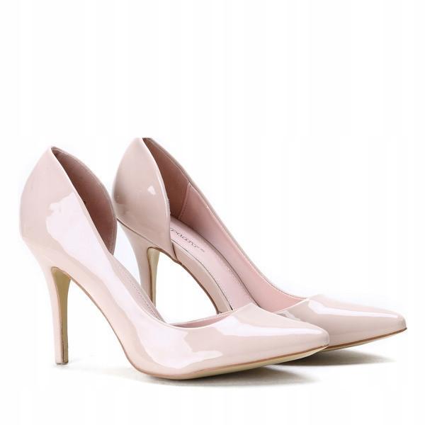 3f78cebad Туфли женские на каблуке для торжеств , выбрать из Туфель женских ...